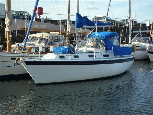 Westerly Seahawk Image