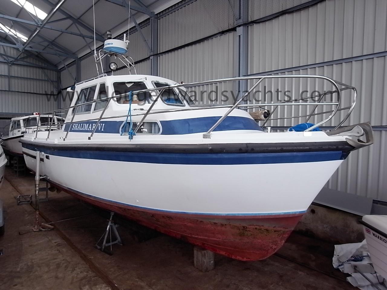 Aquastar 33 Motor Fisher Image